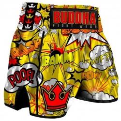 Pantalon Muay Thai Baam AM