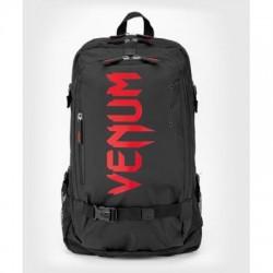 Venum Pro Evo Challenger sac à dos rouge noir