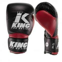 Gants de boxe King Pro Star 10