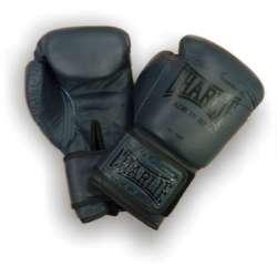 Gants de boxe Charlie bleu...