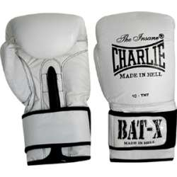Gants de boxe Charlie Bat-X...