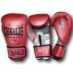Gants de boxe Charlie...