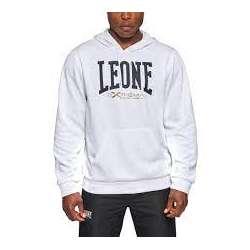Sweat-shirt Leone ABX111 blanc