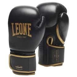 Gants boxe Leone essential GNE01