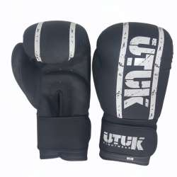 Gants de boxe Utuk (noir)