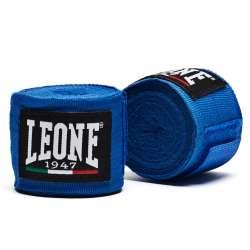 Bandages boxe Leone (bleus)