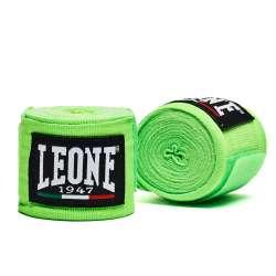 Bandages boxe Leone (vert...