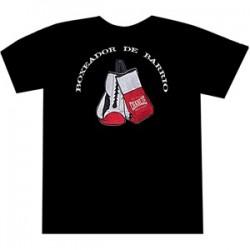 T-shirt boxeur Charlie quartier