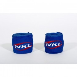 Bandage Nkl bleu noris