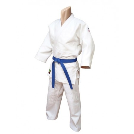 Judogui Tagoya Progress blanc
