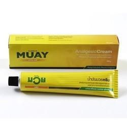 Crema linimento Thai