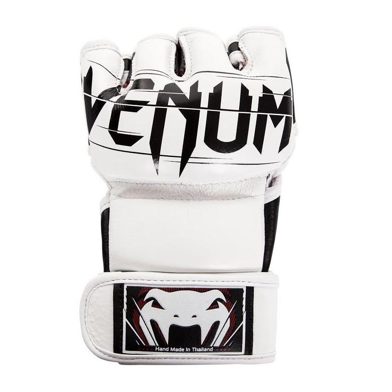 Guantillas MMA Venum Undisputed MMA 2.0 blanca