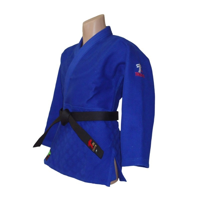 Kimono de judo bleu Tagoya Master
