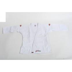 NKL Noris Extreme Special Jiujitsu kimono blanc
