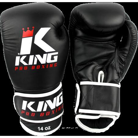 Gants King pro KPB/KPB noir