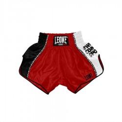Short Muay Thai AB760 Leone bleu