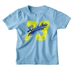 Camiseta Buddha Division