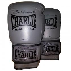 Gants de boxe Charlie grafito