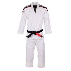 Kimono BJJ Tatami MK4 white+free ceinture blanche