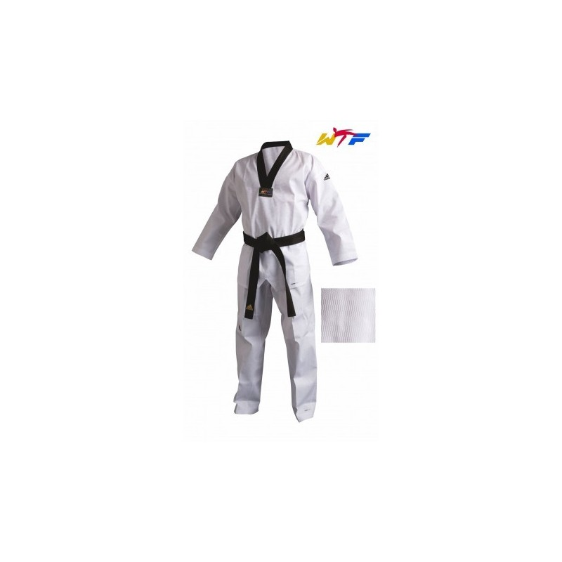 Dobok Taekwondo Adidas Adi-champ 3(ADITCH03KO)
