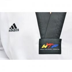 Dobok de taekwondo Adidas ADI-star C/blanco