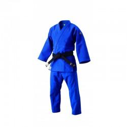 Judogi Mizuno Yusho bleu