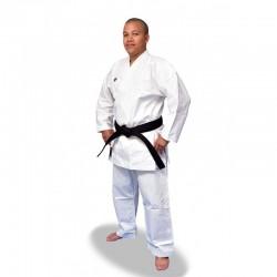 Karategi NKL entraînement blanc 8 oz