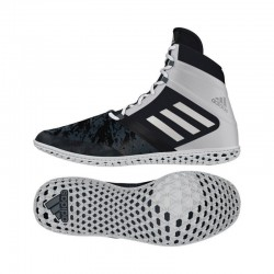 Botes de boxe Adidas Flying Impact noir