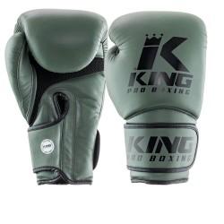Gants de boxe King Pro Boxing KPB/BG STAR MESH 4