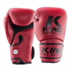 Gants de boxe King Pro Boxing KPB/BG STAR MESH 3