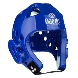 Casco WTF azul