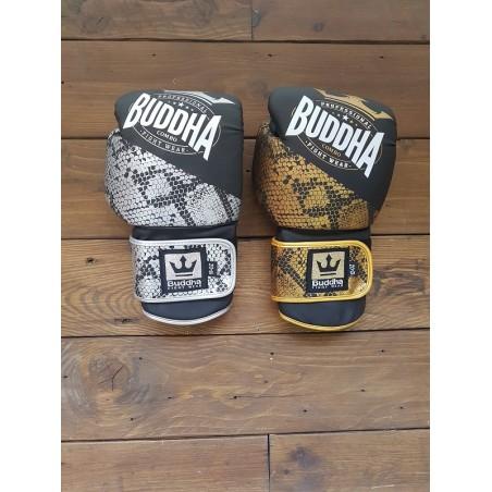 Gants de boxe Buddha Combo