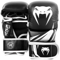 Guantilla MMA Venum Challenger 3.0 Negro/Blanco