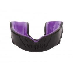 Embouchure Gel de Boxe Venum Challenger Noir / Violet