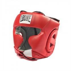 Casque de boxe d'entraînement Leone