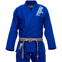 Venun Contender 2.0 BJJ Kimono Bleu