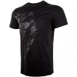 T-Shirt Venum Tecmo Giant Noir / Noir