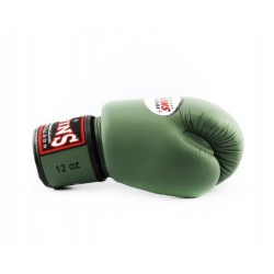 Gants de boxe Twins Bgvl 3 Verts