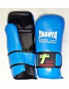 PROTECTIONS TAEKWONDO ITF