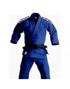 Formation de judogi