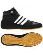 Chaussure de combat de lutte