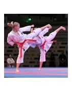 KARATE | Équipement de karaté pour l'entraînement et la compétition