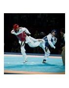 TAEKWONDO | Équipement de taekwondo pour l'entraînement et la compétition
