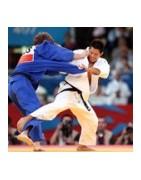 JUDO | Équipement de judo pour l'entraînement et la compétition
