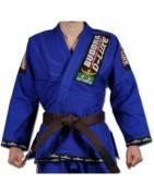 BJJ Kimonos - Jiujitsu brésilien